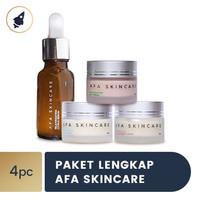 AFA Skincare - Package