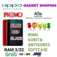 OPPO A5S RAM 3/32GB GARANSI RESMI OPPO INDONESIA 1 TAHUN