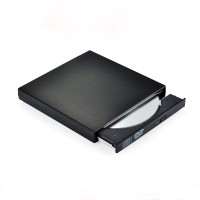 # TOP USB 2.0 External Optical Drive DVD-COMBO Player for PC