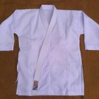 BERMUTU Baju karate pemula HOKIDO