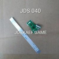 SOCKET USB PS4 JDS 040