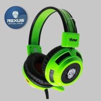 Headset Gaming Rexus Vonix F26