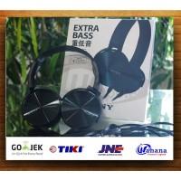 Headphone Sony Extra Bass Eksklusif