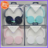 Headphone Miniso Foldable Wired