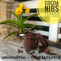 nibs cocoa flakes 1kg