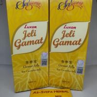 Luxor 1 Liter Jelly Gamat Luxor Jaminan Asli