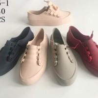 Baru Sepatu Kets Terbaru - Sneakers / Flat Shoes