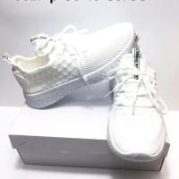 Baru Sepatu Sneakers Murah - Sepatu Kets Tali / Sepatu Casual Santai