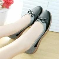 Baru Sepatu Flat Pita Murah - Best Seller Flat Shoes / Sepatu Pita
