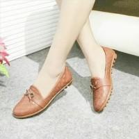 Baru Flat Shoes Best Seller - Sepatu Flat Shoes Pita / Sepatu Murah