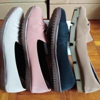 Baru Sepatu Flat Shoes Pita - Sepatu Flat Wanita Murah / Flat Shoes