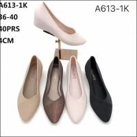 Baru Sepatu Murah Flat - Jelly Shoes Murah / Flat Shoes Lucu