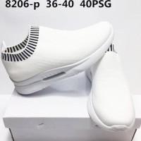 Baru Sepatu Kets Tanpa Tali - Sneakers Model Baru / Sepatu Casual