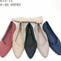 Baru Flat Shoes - Sepatu Wanita - Sepatu Wanita - Sepatu Slip On