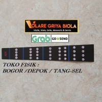 sticker / stiker fingerboard biola