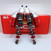 Shock Breaker Belakang RCB SB2 Series Honda Bebek / Tiger / RX king