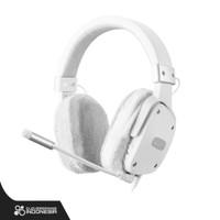 Sades SnowWolf - Original Garansi Resmi - Headset Gaming