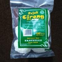 rujak cireng brexcelle ORIGINAL isi 20 pcs 500 gram
