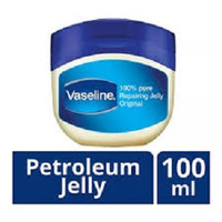 Sale Vaseline Petroleum Jelly Original 100ml