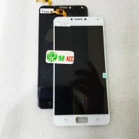 LCD + TOUCHSCREEN ASUS ZENFONE 4 MAX ZC554KL (5.5 INCH) HITAM
