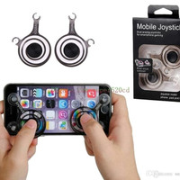 Filling Mini Mobile Joystick Suitable For all Smartphone /Gamepad