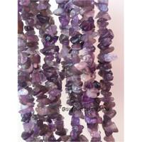 kerikil Batu alam amethyst kecubung ungu 1cm amethys kalimantan akik