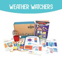 Weather Watchers   GummyBox