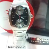 jam tangan wanita MORGAN original