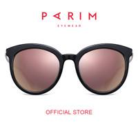 Parim / Kacamata Hitam Pria / Sunglasses / Brown Camel / 11031 B1