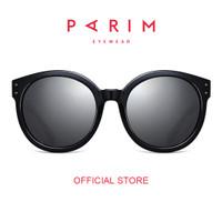 Parim / Kacamata Hitam Pria / Sunglasses / Grey Charcoal / 11029 B1