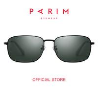 Parim / Kacamata Hitam Pria / Sunglasses / Green Hunter / 11027 B1