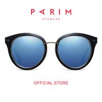 Parim / Kacamata Hitam Pria / Sunglasses / Blue Cobalt / 11045 B2