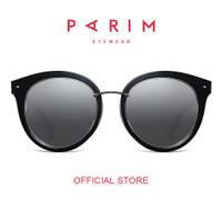 Parim / Kacamata Hitam Pria / Sunglasses / Black Charcoal/ 11045 B1