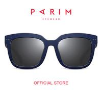 Parim / Kacamata Hitam Pria / Sunglasses / Black Cool / 11037 C1