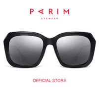 Parim / Kacamata Hitam Pria / Sunglasses / Bright White / 11041 B2