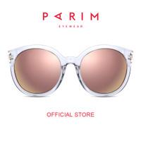 Parim / Kacamata Hitam Pria / Sunglasses / Pink Coral / 11029 W1