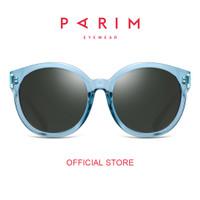 Parim / Kacamata Hitam Pria / Sunglasses / Black Cool / 11029 C1