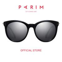 Parim / Kacamata Hitam Pria / Sunglasses / Grey / 11035 B1
