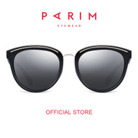 Parim / Kacamata Hitam Pria / Sunglasses / Dark Grey / 11044 B2