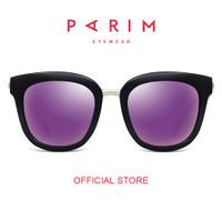 Parim / Kacamata Hitam Pria / Sunglasses / Purple Plum / 11032 B2