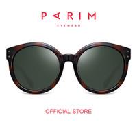 Parim / Kacamata Hitam Pria / Sunglasses / Green Hunter / 11029 T1
