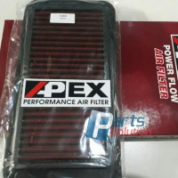 Filter Udara Racing Toyota Altis 2003-2007 Toyota Wish 1.8 APEX T5573