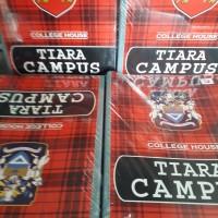 buku Tulis campus Tiara / pack isi 10 buku, kualitas bagus untuk anak