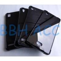 Case Anti Crack Acrylic BLACK EDITION Samsung J2 J3 J5 J7 Prime Pro J7