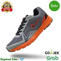 """Sepatu Olahraga Eagle Thunderbolt"""" Running / Lari 100% Original"""