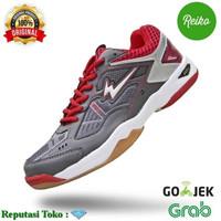 EAGLE PATRIOT Sepatu Olahraga Badminton Bulutangkis Pria Men ORIGINAL