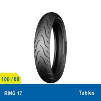 Ban Motor Michelin Pilot Street 100/80 Ring 17 Tubeless