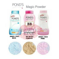 POND'S BB Magic Face Powder Bedak Ponds All Variant