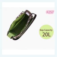 Murah 257 Tas perlengkapan bayi Travelling bag bayi import Keren