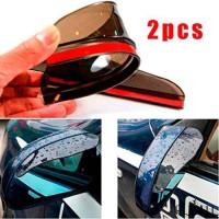 Cover Pelindung Kaca Spion Mobil Anti Hujan / Air Warna